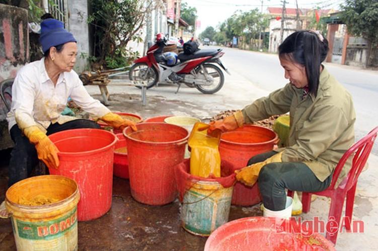 Hot bac voi nhung dac san noi tieng hut khach dip Tet-Hinh-3