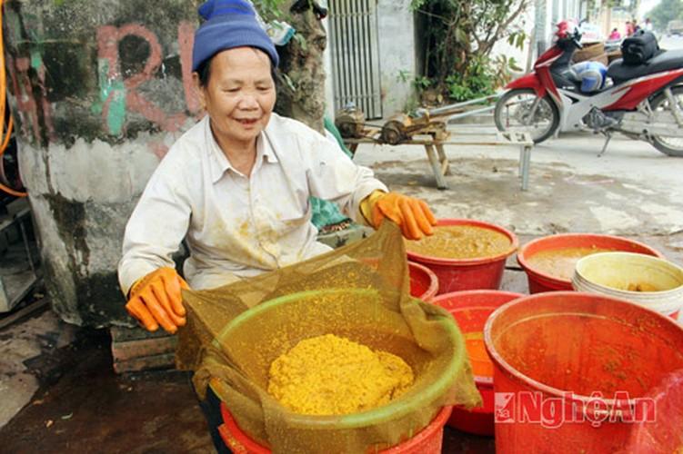 Hot bac voi nhung dac san noi tieng hut khach dip Tet-Hinh-4