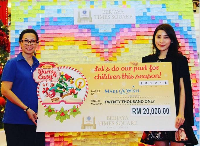 Cuoc song dang ghen ti cua co chieu Malaysia-Hinh-4