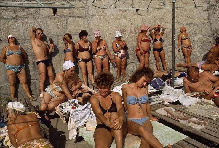 Anh mau hiem ve Ukraine thoi Lien Xo nam 1988-Hinh-19