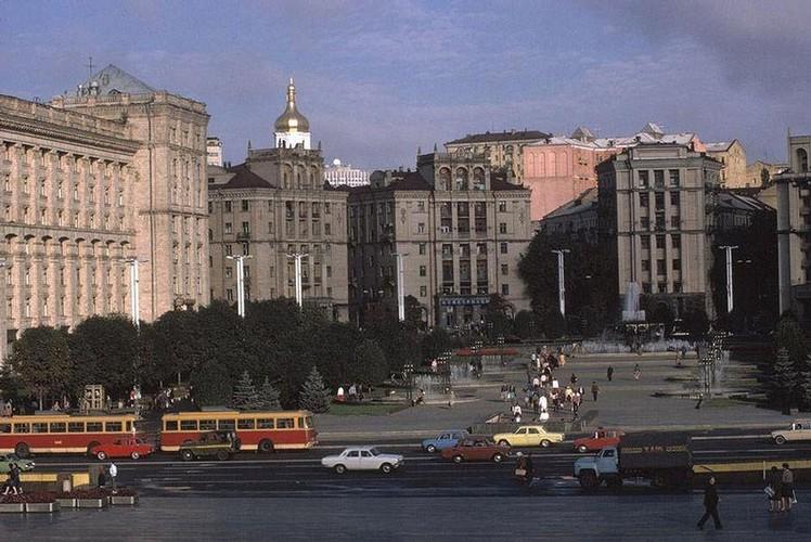 Anh mau hiem ve Ukraine thoi Lien Xo nam 1988-Hinh-21