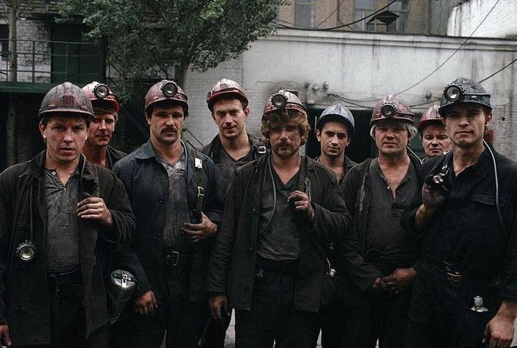 Anh mau hiem ve Ukraine thoi Lien Xo nam 1988-Hinh-4