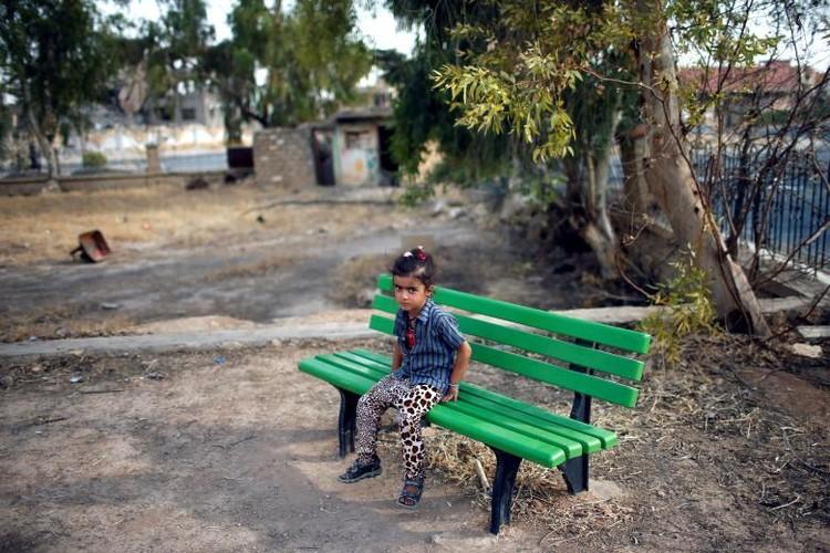 Nguoi Yazidi o Iraq sau cuoc tham sat cua phien quan IS-Hinh-13