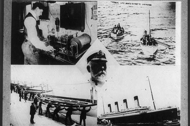 Anh hiem ve tau Titanic truoc khi bi chim-Hinh-8