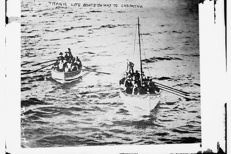 Anh hiem ve tau Titanic truoc khi bi chim-Hinh-9