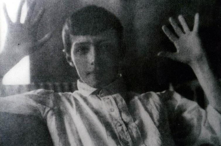 Anh hiem ve Sa hoang Nikolai II bi luu day o Siberia-Hinh-10