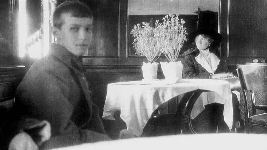 Anh hiem ve Sa hoang Nikolai II bi luu day o Siberia-Hinh-12