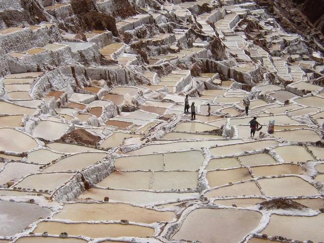 Ngam nhung ruong muoi bac thang tren dinh nui 3000m o Peru-Hinh-12