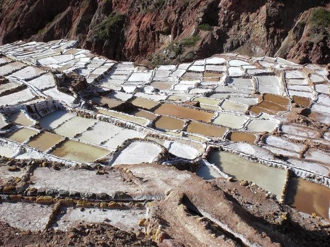 Ngam nhung ruong muoi bac thang tren dinh nui 3000m o Peru-Hinh-4