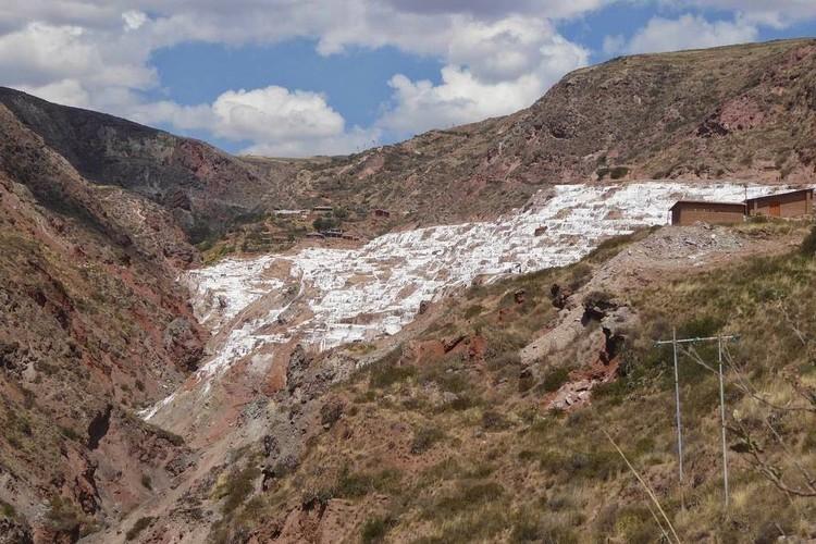 Ngam nhung ruong muoi bac thang tren dinh nui 3000m o Peru-Hinh-6