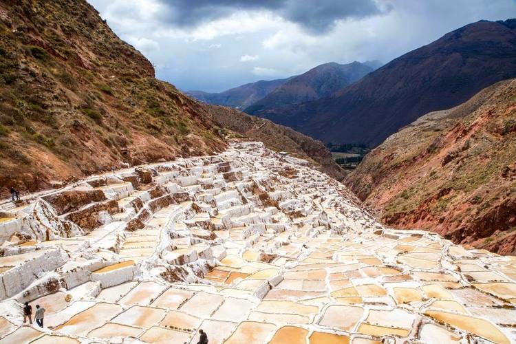 Ngam nhung ruong muoi bac thang tren dinh nui 3000m o Peru-Hinh-9