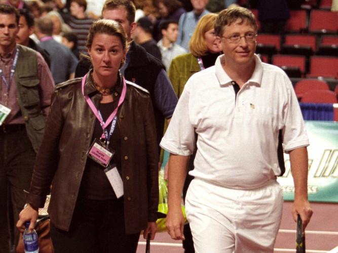 Thoi quen cua Bill Gates: An burger va rua bat moi toi-Hinh-3