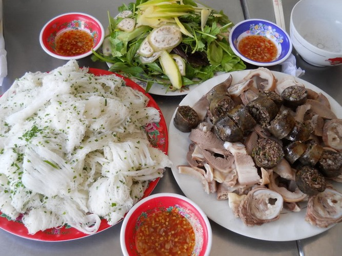 Mon ngon kho cuong cua vung dat nho Ninh Thuan-Hinh-11