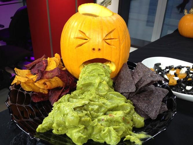 Nhung mon an kinh di danh cho ngay Halloween-Hinh-3