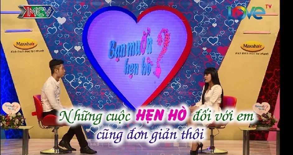 Co gai Dong Nai bi tu choi tren truyen hinh lai gay
