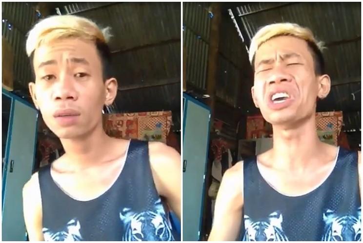 An theo MV Lac Troi cua Son Tung, Tung Son