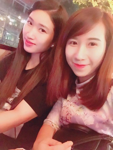 Phat sot ba ngoai U50 o Hai Phong tre nhu con gai-Hinh-9