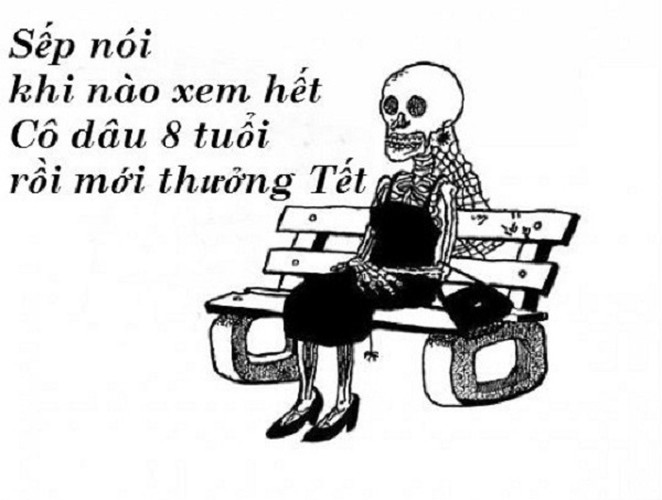 """""""Cuoi khong nhat duoc mom"""" voi anh che Tet 2017-Hinh-2"""