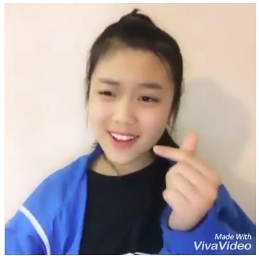 "Co be lop 9 dang lam ""tan chay"" van trai tim la ai?-Hinh-2"