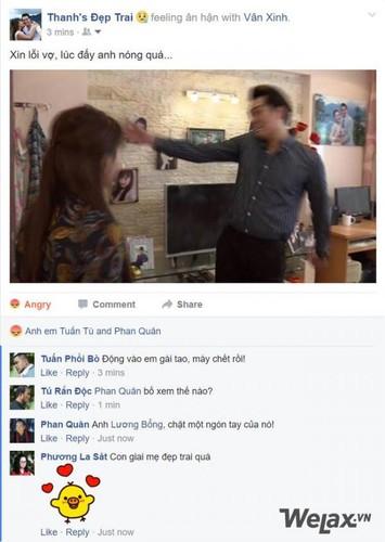 """Chet cuoi xem me chong Phuong """"chan hong"""" Nguoi phan xu-Hinh-3"""