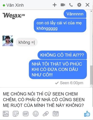 """Chet cuoi xem me chong Phuong """"chan hong"""" Nguoi phan xu-Hinh-5"""