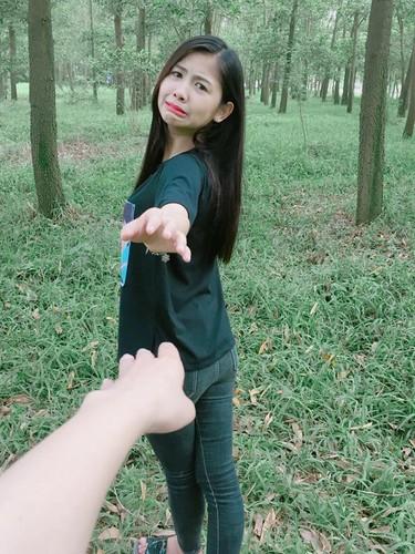 Khoanh khac kho do cua hot girl chan khoeo Hai Duong-Hinh-7