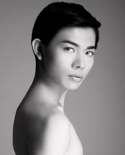 Chan dung chang trai luong tinh Sai thanh so huu vong eo 55cm-Hinh-8