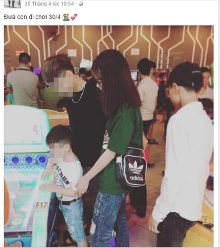 Su that ve nu sinh Bac Giang 17 tuoi co con 4 tuoi-Hinh-2