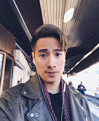 Hot vlogger JVevermind tai xuat voi ve ngoai ky quac-Hinh-4