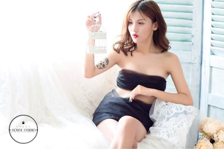 """Dien mao goi cam cua 10X Dong Nai """"chuyen gioi mot phan""""-Hinh-6"""