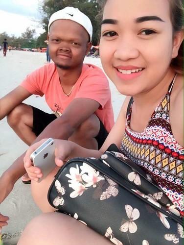 Cuoc song hanh phuc cua nang xinh va chang xau gay sot-Hinh-3