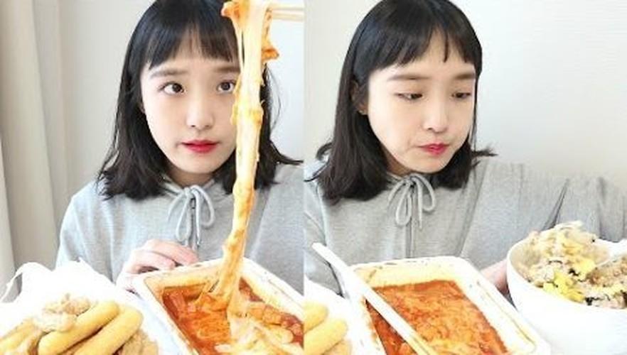 "Suc hut cua ""hot girl an ao"" gay sot mang Han Quoc-Hinh-9"