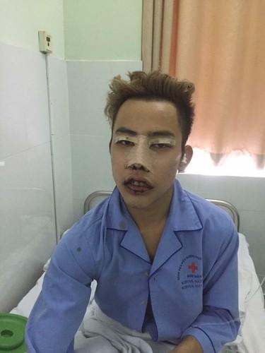 Tung Son khoe dien mao moi nhat, da trang nhu Ngoc Trinh-Hinh-6