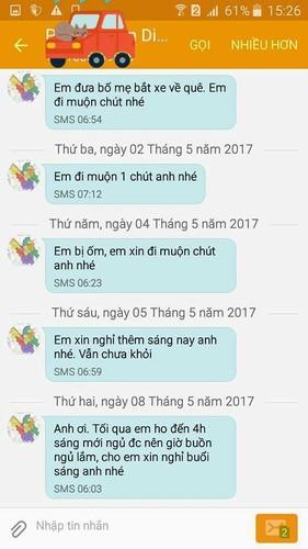 "Nhan vien ""lay"" nhat nam: Xin sep di muon nhu com bua-Hinh-3"
