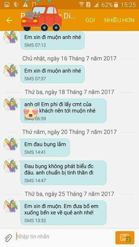 "Nhan vien ""lay"" nhat nam: Xin sep di muon nhu com bua-Hinh-6"