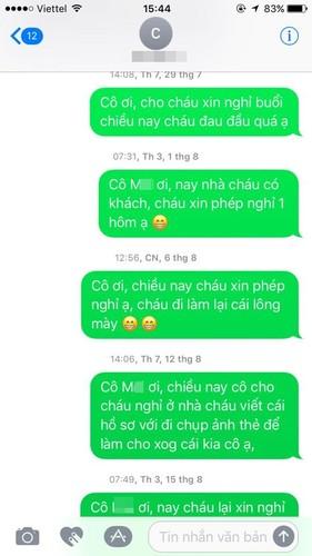 "Nhan vien ""lay"" nhat nam: Xin sep di muon nhu com bua-Hinh-9"