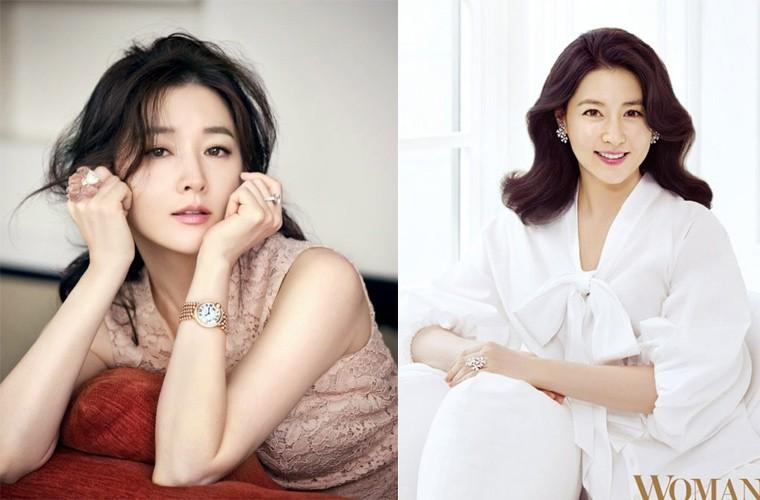Cuoc song vien man cua ngoi sao xu Han Lee Young Ae-Hinh-10