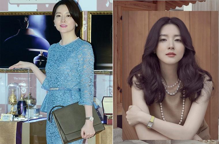 Cuoc song vien man cua ngoi sao xu Han Lee Young Ae-Hinh-2