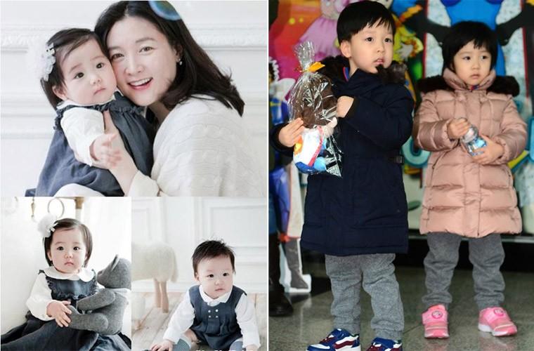 Cuoc song vien man cua ngoi sao xu Han Lee Young Ae-Hinh-5