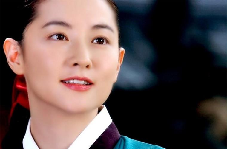 Cuoc song vien man cua ngoi sao xu Han Lee Young Ae-Hinh-8