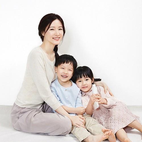 Cuoc song vien man cua ngoi sao xu Han Lee Young Ae-Hinh-9