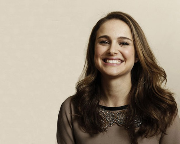 Natalie Portman xung danh sao nu tuoi Dau thong minh nhat Hollywood-Hinh-3