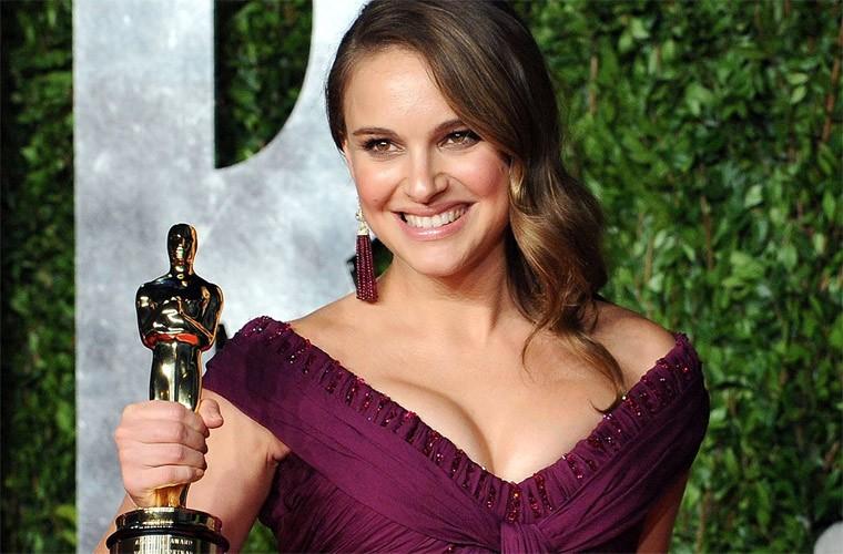 Natalie Portman xung danh sao nu tuoi Dau thong minh nhat Hollywood-Hinh-4