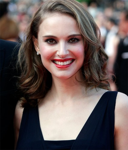 Natalie Portman xung danh sao nu tuoi Dau thong minh nhat Hollywood-Hinh-5