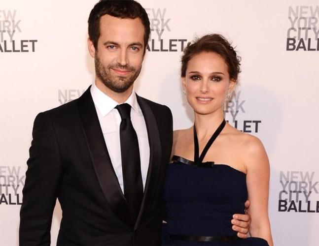 Natalie Portman xung danh sao nu tuoi Dau thong minh nhat Hollywood-Hinh-8