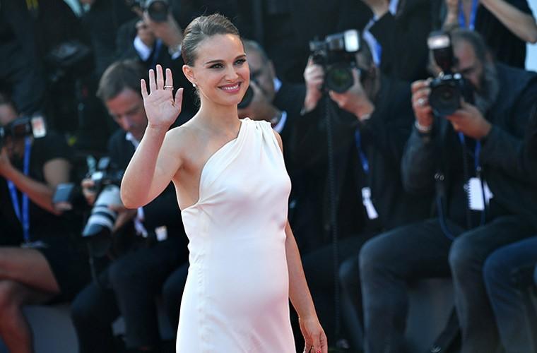 Natalie Portman xung danh sao nu tuoi Dau thong minh nhat Hollywood-Hinh-9