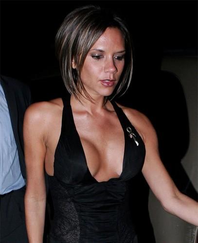 Tu tin hon voi 6 loi khuyen vang cua Victoria Beckham