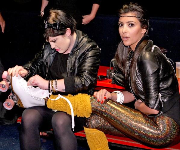 Ngam loat anh hiem cua Kim Kardashian thoi chua noi tieng-Hinh-12
