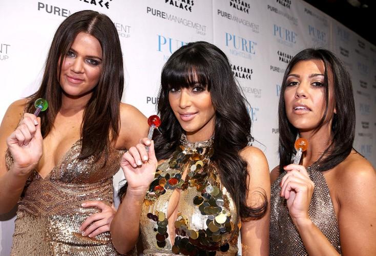 Ngam loat anh hiem cua Kim Kardashian thoi chua noi tieng-Hinh-13