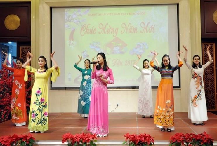 Tet co truyen dam am cua kieu bao Viet khap nam chau-Hinh-6